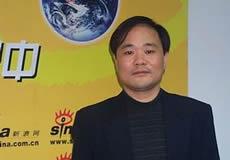 吉利集团董事长李书福简介