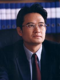 TCL移动通信有限公司董事总经理万明坚(图)