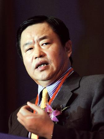 华润集团总经理宁高宁