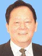 国家统计局局长李德水