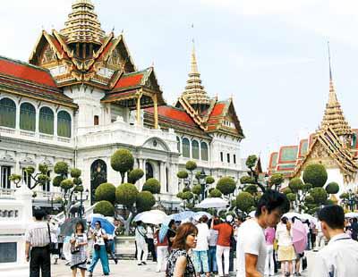 泰国游:问题商品无条件退货(图)