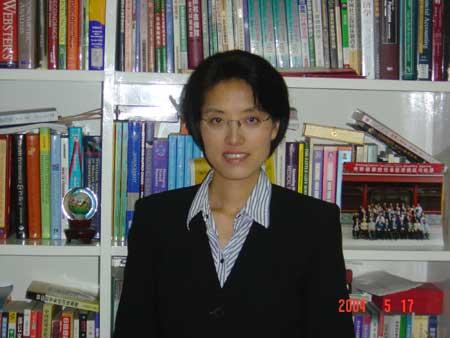 嘉宾介绍:北京大学中国经济研究中心副主任李玲