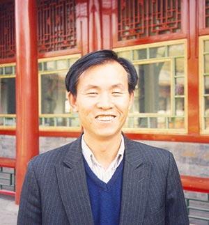 嘉宾介绍:北京大学中国经济研究中心教授宋国青