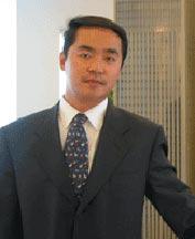 华熙国际投资集团公司总经理助理兼销售总监王宇涛简介