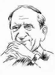 国际著名记者及作家爱泼斯坦在京去世享年90岁