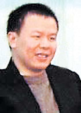 黄茂如出任成商集团董事长(图)