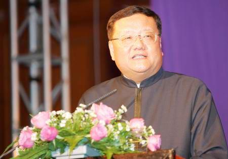 凤凰卫视董事局主席及行政总裁刘长乐简介