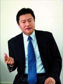 哈根达斯大中华区总裁朱玺反思深圳厨房事件