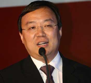图文:中国网通(集团)有限公司陈华亮
