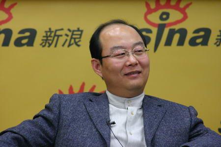 中国企业领袖年会网络新闻发布会实录