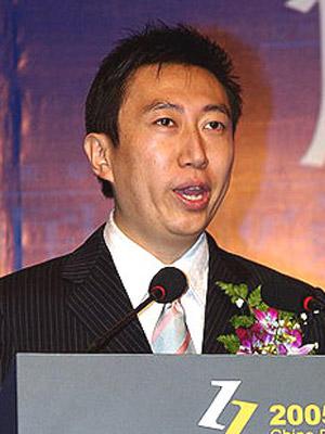 2005中国企业领袖年会主持人开场白