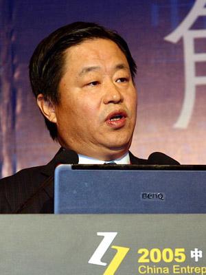 宁高宁:中国企业的文学思维应该改变