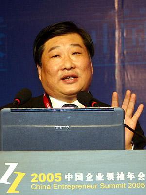谭旭光:我们的技术被外国控制得越来越严格