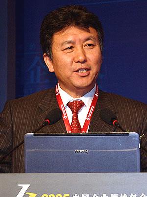 刘积仁:我们并不理解创新的内涵