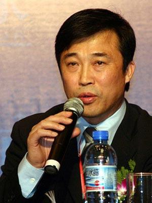 梁小虹:将来中国在太空里面有自己的话语权