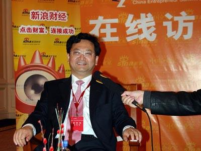 景俊海:政府和企业是鱼和水的关系