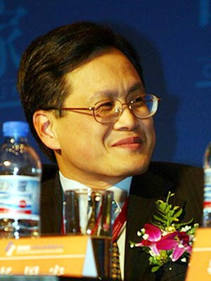 杨国安:海外兼并是一个高风险的活动