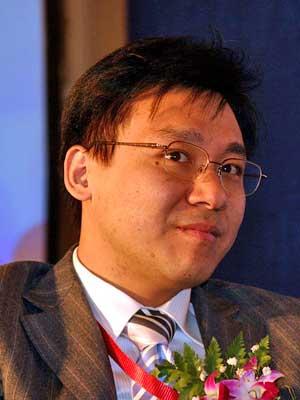 图文:广州天和投资有限公司董事长任晓彦