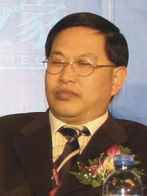 图文:上海埃力生集团董事局主席吴国迪