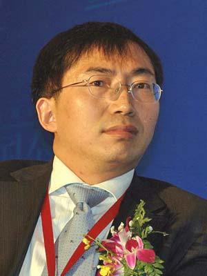 图文:北京新华信正略钧策董事长兼总裁赵民