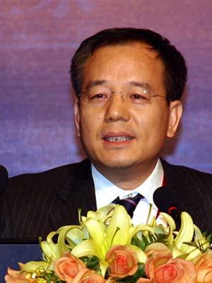 图文:金蝶国际软件集团主席兼行政总裁徐少春