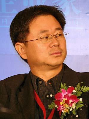 陈伟明:互联网与传统产业