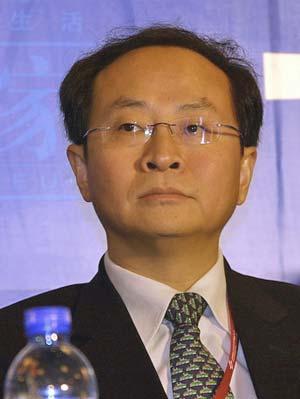 张文中:新的五年机遇挑战并存
