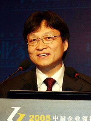 牛文文:中国企业需要升级和颠覆