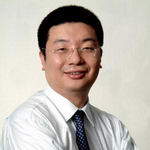2005中国传媒十大年度人物之江南春