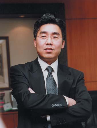 2005中国传媒十大年度人物之黎瑞刚