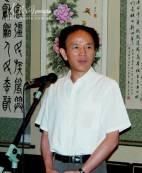 2005中国传媒十大年度人物之何崇元