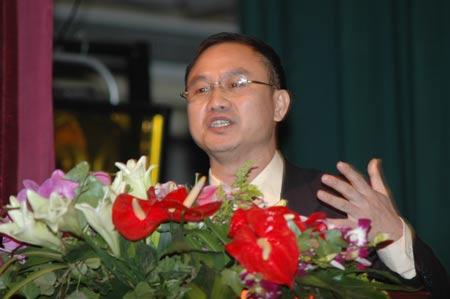 北京锡恩管理顾问有限公司总裁姜汝祥