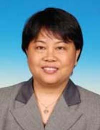 分论坛点评教授光华管理学院副教授黄慧馨女士
