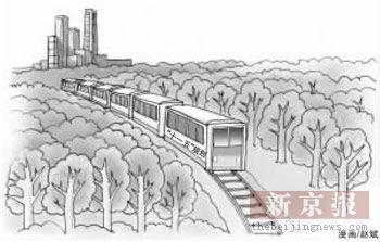六大变化影响中国经济与社会生活