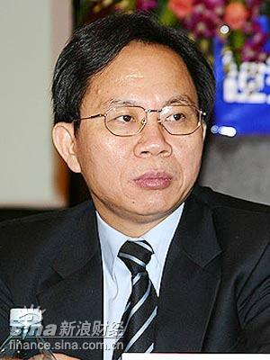 国家统计局局长邱晓华简历