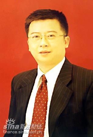 BEA公司全球副总裁蔡汉辉简介