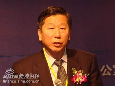 尚福林:投资者信心正在恢复当前工作5大重点