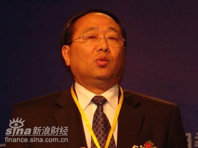李若谷:银行业改革面临自律性差等基本性问题