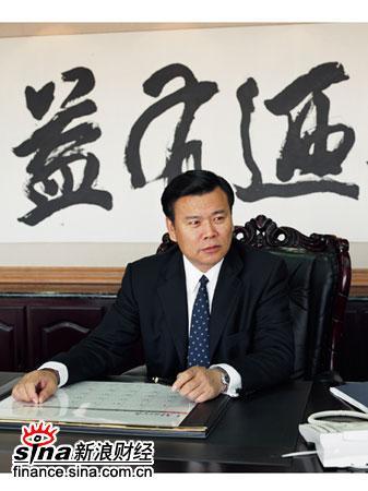 珍奥获直销内资首家牌照董事长陈玉松即将做客