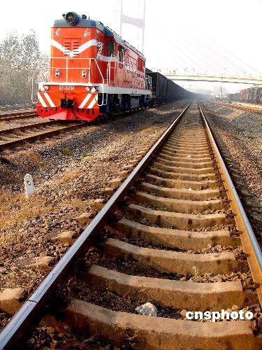 中国已掌握关键技术京沪高速铁路将于近期开工
