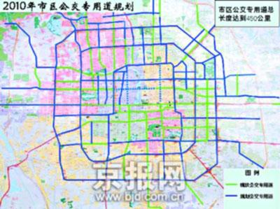 北京宋家庄周边地图