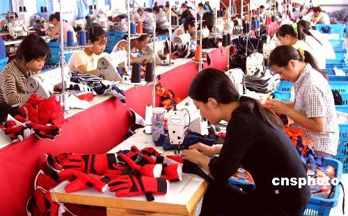输欧纺织品首遇反吸收调查纺织企业遭当头一棒