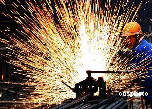 中国淘汰钢铁产业落后产能出口结构将优化升级