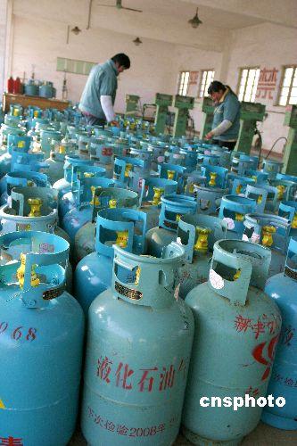 改革促新一轮提价2007年能源资源价格或将再涨(3)