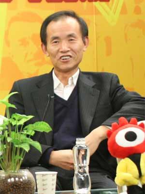 宋国青:短期利率调整要依据据短期通货膨胀