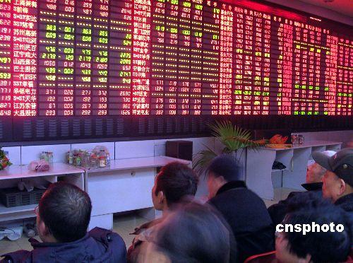 中国股市大跃进后震荡调整:喧嚣下的变革前奏?