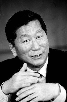 尚福林的2006