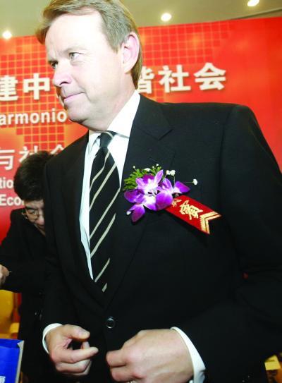 罗林斯卸任戴尔全球CEO