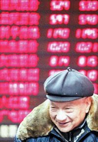 暴跌后出现舆论抵抗宏调风缓让股市翻红63点