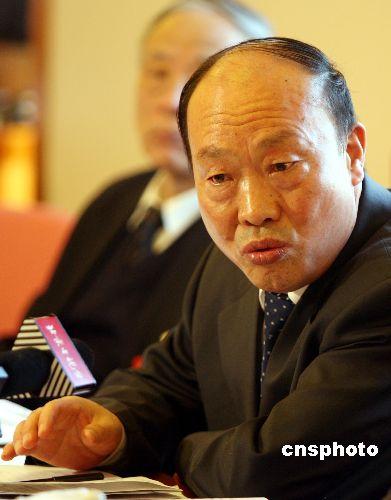 朱继民:首钢搬迁进展顺利京唐钢铁厂开工在即